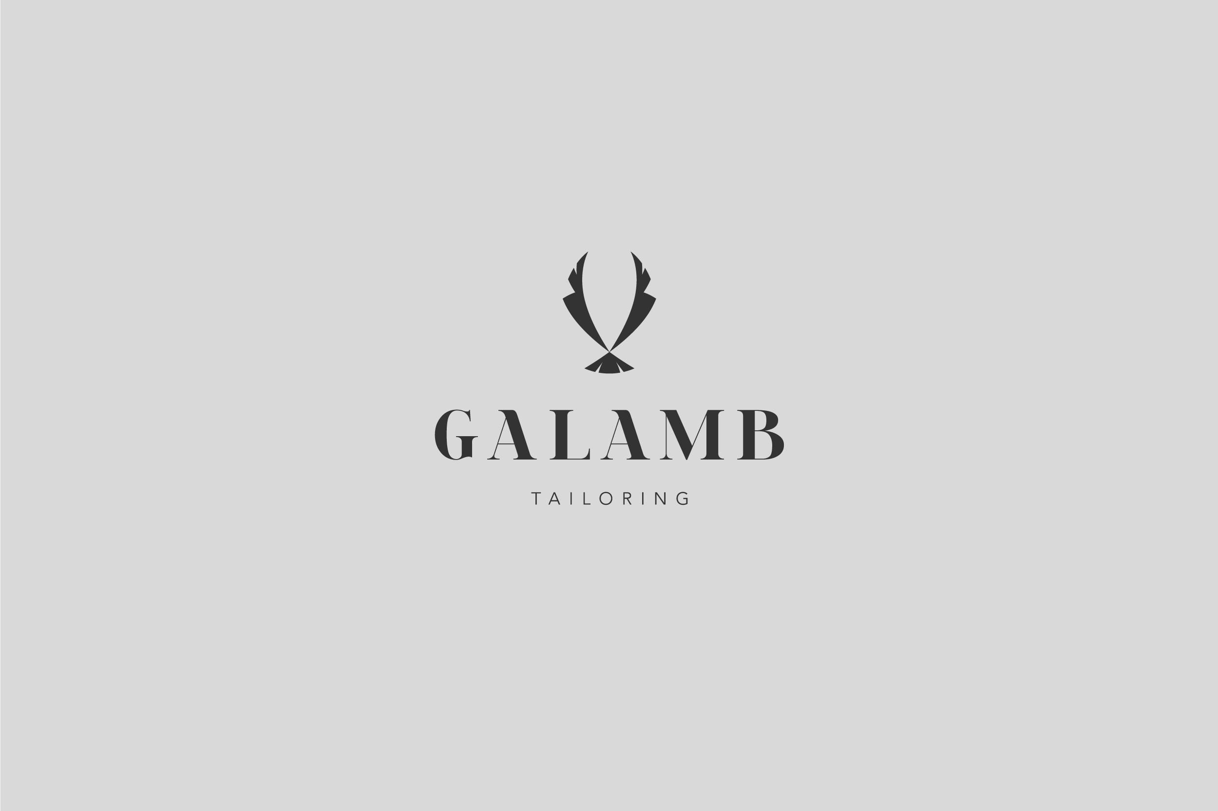 galamb_behance_logo